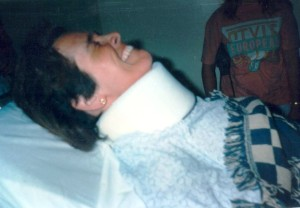 Renee in pain at the hospital-Cropped