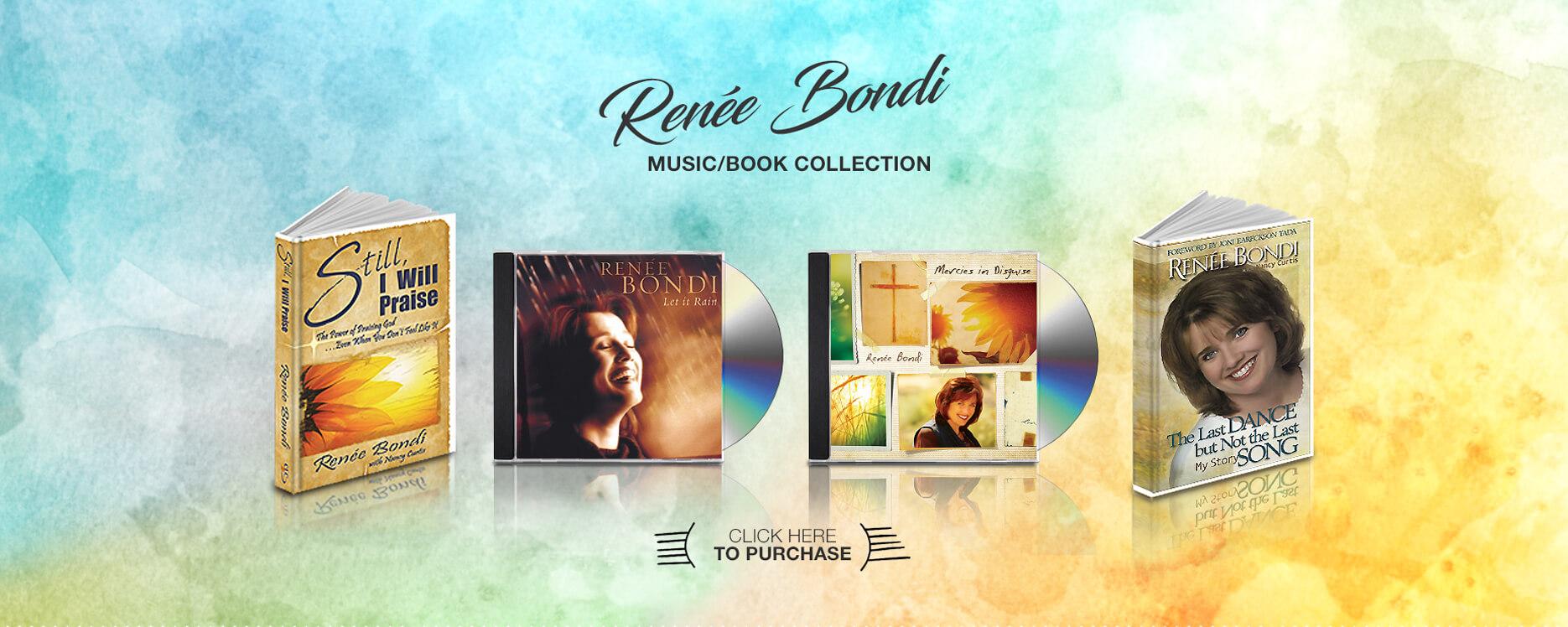 Renee Bondi's Music Collection